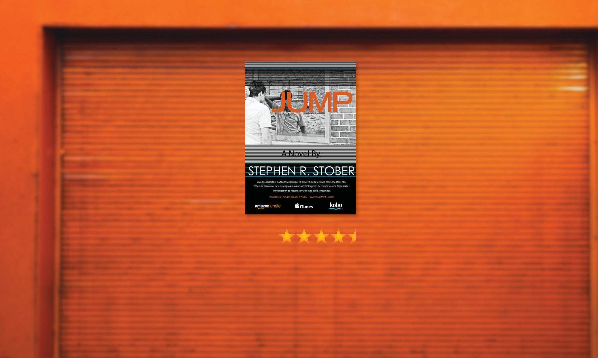 Stephen R. Stober Books